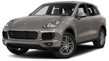 2018 Porsche Cayenne Sarasota, FL WP1AA2A26JKA01381