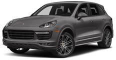 2017 Porsche Cayenne Sarasota, FL WP1AD2A26HLA81809