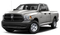 2016 RAM 1500 Longview, TX 1C6RR6FT1GS403945