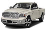 2017 RAM 1500 Buffalo, NY 1C6RR7JT3HS587445