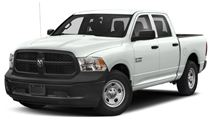 2017 RAM 1500 Dover, OH  1C6RR7KG5HS849225