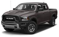 2017 RAM 1500 Somerset 1C6RR7YT8HS839485