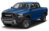2018 RAM 1500 Marshfield, MO 1C6RR7YTXJS145600