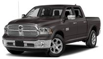 2017 RAM 1500 Houston TX 1C6RR6NG6HS615228