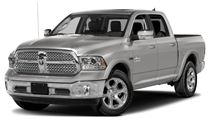 2017 RAM 1500 Houston TX 1C6RR7NT0HS616491