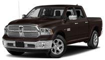 2017 RAM 1500 Longview, TX 1C6RR7NT3HS541608