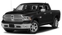 2017 RAM 1500 Longview, TX 1C6RR7NT1HS541607
