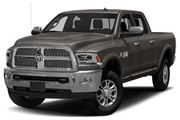 2017 RAM 3500 Houston TX 3C63RRJL1HG743345