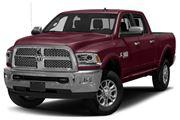 2017 RAM 3500 Carrollton, GA 3C63RRJL2HG762986
