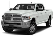 2017 RAM 3500 Houston TX 3C63RRJL8HG743813
