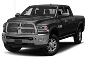 2017 RAM 3500 Houston TX 3C63RRJLXHG743814