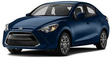 2016 Scion iA Roswell, NM 3MYDLBZV8GY107009