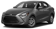 2016 Scion iA Milwaukee, WI 3MYDLBZV4GY145594