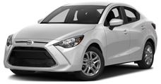 2016 Scion iA Roswell, NM 3MYDLBZV5GY105072