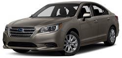 2017 Subaru Legacy Pembroke Pines, FL 4S3BNAH67H3058903