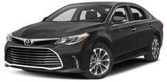 2017 Toyota Avalon Fort Dodge, IA 4T1BK1EB7HU251892