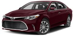 2016 Toyota Avalon Serving Richmond, VA 4T1BK1EB2GU195827
