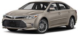 2016 Toyota Avalon Clarksville, IN 4T1BK1EB5GU212264