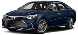 2016 Toyota Avalon Serving Richmond, VA 4T1BK1EB6GU219756