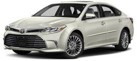 2016 Toyota Avalon Beckley, WV 4T1BK1EB0GU227349