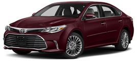 2016 Toyota Avalon Serving Richmond, VA 4T1BK1EB0GU226928