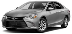 2016 Toyota Camry Roswell, NM 4T4BF1FK3GR565630