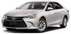 2016 Toyota Camry Milwaukee, WI 4T4BF1FK0GR555461