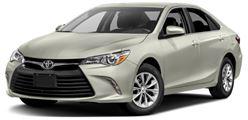 2016 Toyota Camry Tilton, IL 4T1BF1FK3GU597049