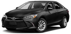 2017 Toyota Camry Tilton, IL 4T1BF1FK7HU649199