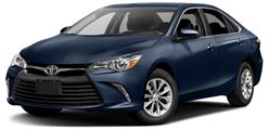 2016 Toyota Camry serving Peoria, IL 4T1BF1FK3GU605229