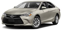 2016 Toyota Camry Roswell, NM 4T4BF1FK1GR580045