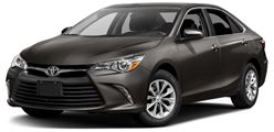 2017 Toyota Camry Hopkinsville, KY 4T1BF1FKXHU674937