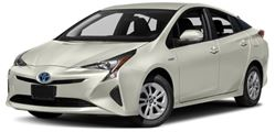 2016 Toyota Prius serving Peoria, IL JTDKBRFU2G3527726