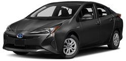 2017 Toyota Prius Duluth JTDKARFU9H3051530