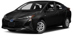 2016 Toyota Prius serving Peoria, IL JTDKBRFU8G3527083