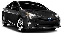 2016 Toyota Prius Roanoke, VA JTDKARFU8G3500663