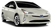 2016 Toyota Prius Tilton, IL JTDKARFU6G3009508