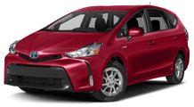 2016 Toyota Prius v Tilton, IL JTDZN3EU5GJ049589