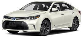 2016 Toyota Avalon Hybrid Milwaukee, WI 4T1BD1EB7GU051653
