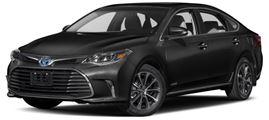 2016 Toyota Avalon Hybrid Milwaukee, WI 4T1BD1EB4GU051643