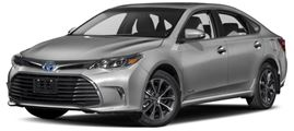 2016 Toyota Avalon Hybrid Beckley, WV 4T1BD1EB0GU052000