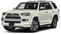 2016 Toyota 4Runner Serving Richmond, VA JTEBU5JR2G5322557