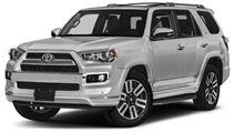 2016 Toyota 4Runner Tilton, IL JTEBU5JR7G5362181
