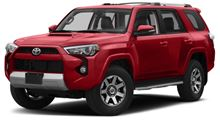 2016 Toyota 4Runner serving Peoria, IL JTEBU5JR9G5340473