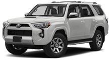 2016 Toyota 4Runner serving Peoria, IL JTEBU5JR5G5337117