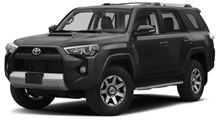 2016 Toyota 4Runner Milwaukee, WI JTEBU5JR6G5373348