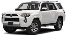 2016 Toyota 4Runner Serving Richmond, VA JTEBU5JRXG5339266