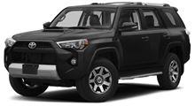 2016 Toyota 4Runner Tilton, IL JTEBU5JR6G5363239