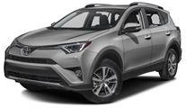 2016 Toyota RAV4 Clarksville, IN 2T3WFREV1GW254274