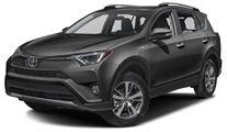 2016 Toyota RAV4 Tilton, IL 2T3RFREVXGW505645